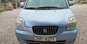 Cần bán gấp Kia Morning SLX 1.0 AT đời 2004, màu xanh lam, xe nhập còn mới giá 159 triệu tại Hà Nội