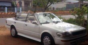 Cần bán xe Nissan Bluebird sản xuất 1983, màu trắng, 68 triệu giá 68 triệu tại Đắk Lắk