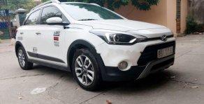 Cần bán lại xe Hyundai i20 Active 1.4 AT đời 2016, màu trắng, nhập khẩu chính chủ  giá 516 triệu tại Bắc Giang
