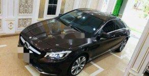 Cần bán lại xe Mercedes AT năm 2017, nhập khẩu giá 1 tỷ 340 tr tại Tp.HCM