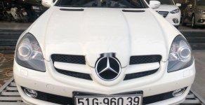 Cần bán lại xe Mercedes đời 2010, màu trắng, nhập khẩu, 950 triệu giá 950 triệu tại Tp.HCM