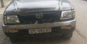 Bán Toyota Hilux năm sản xuất 2002, nhập khẩu nguyên chiếc giá 112 triệu tại Hà Nội