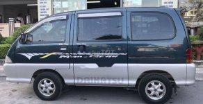 Xe Daihatsu Citivan 2006, xe nhập giá cạnh tranh giá 125 triệu tại Hà Nội