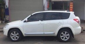 Cần bán xe Toyota RAV4 2.4 Sport đời 2009, màu trắng, nhập khẩu, 545tr giá 545 triệu tại Hà Nội