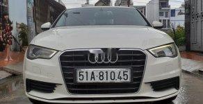 Bán xe cũ Audi A3 năm sản xuất 2014, nhập khẩu giá 780 triệu tại Tp.HCM