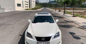 Bán Lexus IS250 đời 2008, nhập khẩu, giá tốt giá 750 triệu tại Tp.HCM