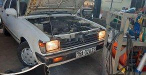 Bán Toyota Tercel sản xuất 1980, màu trắng, nhập khẩu   giá 15 triệu tại Đà Nẵng
