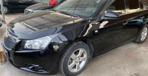 Bán ô tô Chevrolet Cruze LS 1.6 MT 2014, màu đen, 310tr giá 310 triệu tại Bình Dương