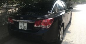 Bán Chevrolet Lacetti sản xuất năm 2010, màu đen số tự động giá 285 triệu tại Hà Nội