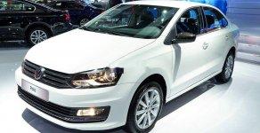 Bán xe Volkswagen Polo đời 2020, nhập khẩu nguyên chiếc giá 695 triệu tại Đà Nẵng