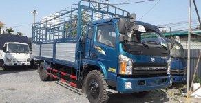 Cần bán lại xe tải 7 tấn đời 2016, nhập khẩu nguyên chiếc, màu xanh lam giá 430 triệu tại Bình Dương