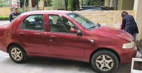 Cần bán xe Fiat Albea sản xuất năm 2004, màu đỏ, xe nhập chính chủ giá 117 triệu tại Hà Nội