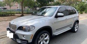Cần bán xe BMW X5 2007, màu bạc, nhập khẩu nguyên chiếc giá 500 triệu tại Tp.HCM