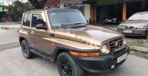 Bán Ssangyong Korando 2003, nhập khẩu số sàn, giá tốt giá 138 triệu tại Hải Dương
