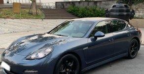 Xe Porsche Panamera 3.6 V6 2010, màu xanh lam, nhập khẩu giá 1 tỷ 575 tr tại Tp.HCM