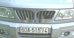 Bán xe Mitsubishi Jolie sản xuất năm 2003, xe gia đình giá 128 triệu tại Tp.HCM
