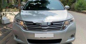 Bán xe Toyota Venza AT đời 2009, màu xám bạc giá 685 triệu tại Tp.HCM