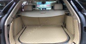 Bán Cadillac SRX sản xuất năm 2010, màu đen, xe nhập giá 930 triệu tại Hà Nội