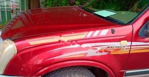 Cần bán xe Mekong Premio Premium 2.2  năm 2004, màu đỏ, nhập khẩu nguyên chiếc giá 90 triệu tại Hà Nội