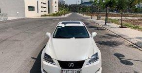 Cần bán xe Lexus IS đời 2008, màu trắng, xe nhập giá 750 triệu tại Tp.HCM
