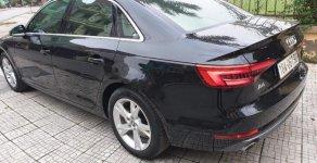 Bán Audi A4 sản xuất 2016, màu đen, nhập khẩu như mới giá 1 tỷ 280 tr tại Hà Nội