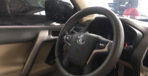 Bán Toyota Prado VX 2.7L AT năm 2019, màu đen, nhập khẩu như mới giá 2 tỷ 300 tr tại Hà Nội