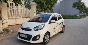 Bán Kia Morning Van năm 2012, màu trắng, nhập khẩu giá 219 triệu tại Bắc Ninh