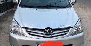 Cần bán xe Toyota Innova G sản xuất năm 2011, màu bạc, nhập khẩu chính chủ giá 379 triệu tại Tp.HCM