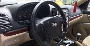 Bán Hyundai Santa Fe năm sản xuất 2008, nhập khẩu giá 310 triệu tại Hà Nội