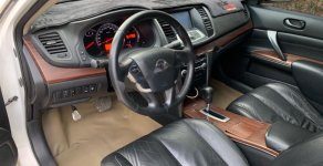 Bán Nissan Teana sản xuất năm 2010, màu trắng, nhập khẩu giá cạnh tranh giá 398 triệu tại Hà Nội