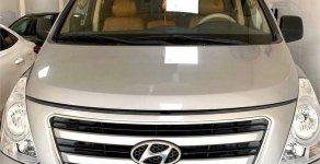 Bán Hyundai Starex đời 2017, đăng ký 2018  giá 745 triệu tại Tp.HCM