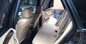 Bán xe BMW X5 3.0i sản xuất năm 2004, màu nâu, xe nhập giá 290 triệu tại Hà Nội