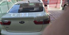 Bán ô tô Kia Rio 1.4 MT đời 2015, màu trắng, xe nhập số sàn, giá 344tr giá 344 triệu tại Bình Dương