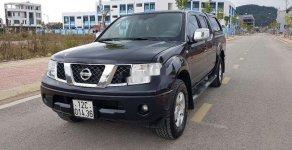 Bán Nissan Navara sản xuất năm 2012, nhập khẩu nguyên chiếc giá 325 triệu tại Lạng Sơn