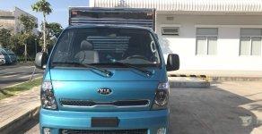 Bán Xe Tải KIA 2.49 Tấn Thùng Kín Bửng Nâng Tại BR - VT giá 387 triệu tại BR-Vũng Tàu