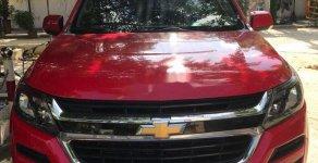 Bán Chevrolet Colorado năm sản xuất 2017, màu đỏ, nhập khẩu giá 485 triệu tại Tp.HCM