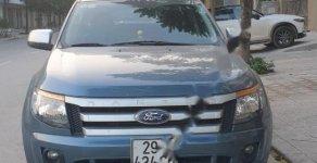 Bán Ford Ranger 2014, màu xanh lam, xe nhập chính chủ giá cạnh tranh giá 460 triệu tại Hà Nội