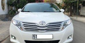 Cần bán Toyota Venza năm 2010, màu trắng, nhập khẩu xe gia đình giá 695 triệu tại Tp.HCM