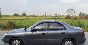 Cần bán xe Daewoo Nubira năm 2000, màu xám chính chủ, giá chỉ 55 triệu giá 55 triệu tại Hà Nội