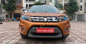 Cần bán lại xe Suzuki Vitara 2016, xe nhập, 597tr giá 597 triệu tại Hà Nội