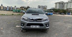 Bán ô tô Toyota Hilux năm sản xuất 2016, xe nhập, giá chỉ 635 triệu giá 635 triệu tại Hà Nội