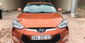 Bán xe Hyundai Veloster sản xuất năm 2011, nhập khẩu hàn quốc, 430tr giá 430 triệu tại Thái Nguyên