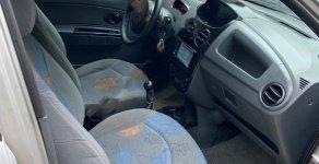 Cần bán xe Chevrolet Spark Van sản xuất 2011, màu bạc chính chủ giá 99 triệu tại Hà Nội