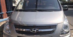 Bán ô tô Hyundai Starex 2015, màu bạc giá cạnh tranh giá 595 triệu tại Tp.HCM