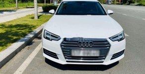 Cần bán Audi A4 đời 2016, màu trắng, xe nhập giá 1 tỷ 340 tr tại Tp.HCM