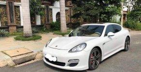 Cần bán Porsche 911 2010, màu trắng, giá rất tốt giá 1 tỷ 800 tr tại Tp.HCM