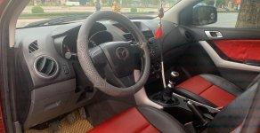 Bán Mazda BT 50 MT năm 2013, màu đỏ, nhập khẩu nguyên chiếc số sàn giá 365 triệu tại Quảng Bình