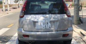 Bán Chevrolet Vivant đời 2009, màu bạc, số tự động giá cạnh tranh giá 199 triệu tại Bình Dương