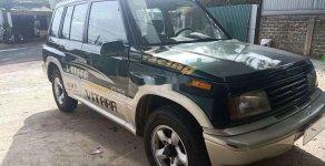 Bán xe Suzuki Vitara đời 2005, nhập khẩu, giá tốt giá 155 triệu tại Lâm Đồng