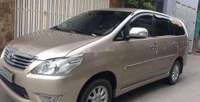 Bán Toyota Innova V đời 2013 chính chủ, 500 triệu giá 500 triệu tại Tp.HCM